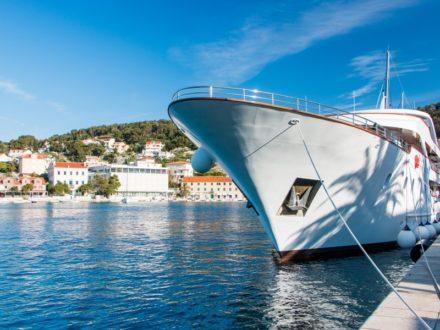 gay Yacht Croatia Cruise