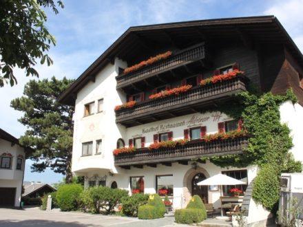 gay friendly Hotel Österreich