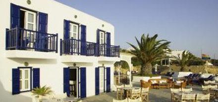 Mykonos gay Hotel