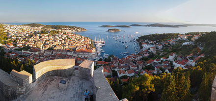 Croatia Gay Luxury Yacht Cruise