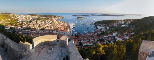 Croatia Gay Luxury Yacht Cruise