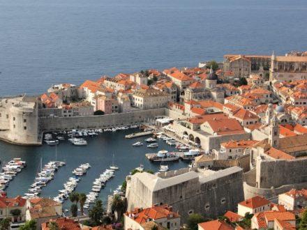 schwule Kreuzfahrt Kroatien