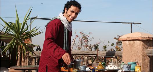 gay friendly Marokko