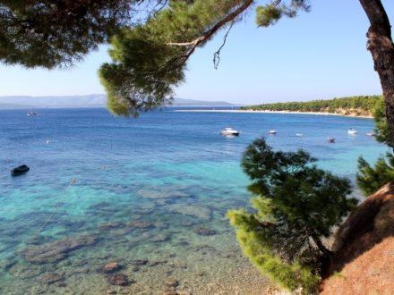 gay cruise Croatia