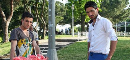 Türkei gay schwul