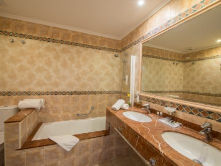 Vital Suites gay friendly Gran Canaria