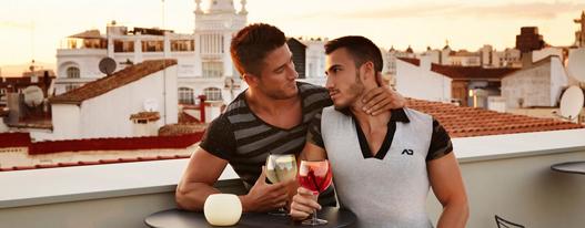 gay Hotel Madrid