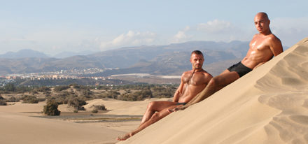 Gran Canaria gay Hotel