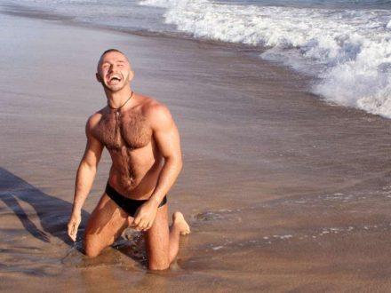schwuler Strand Gran Canaria