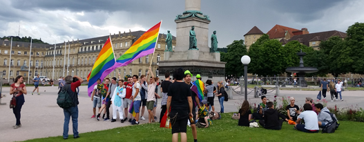 Stuttgart gay